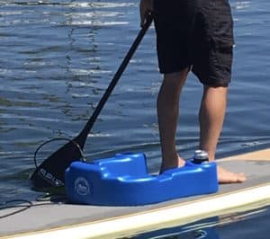 Amazing personal flotation device types that fit on most any paddleboard